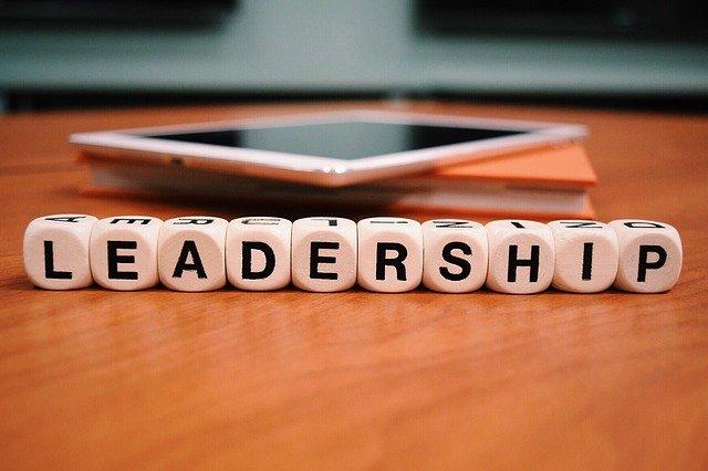リーダーシップの写真