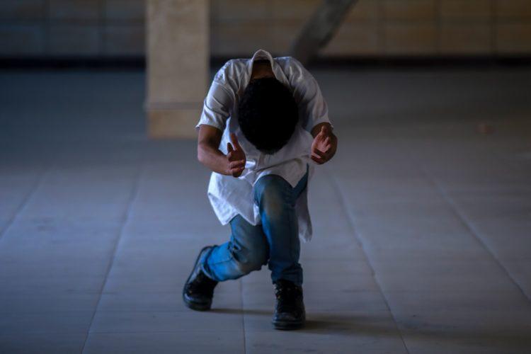 ダンスする人の写真